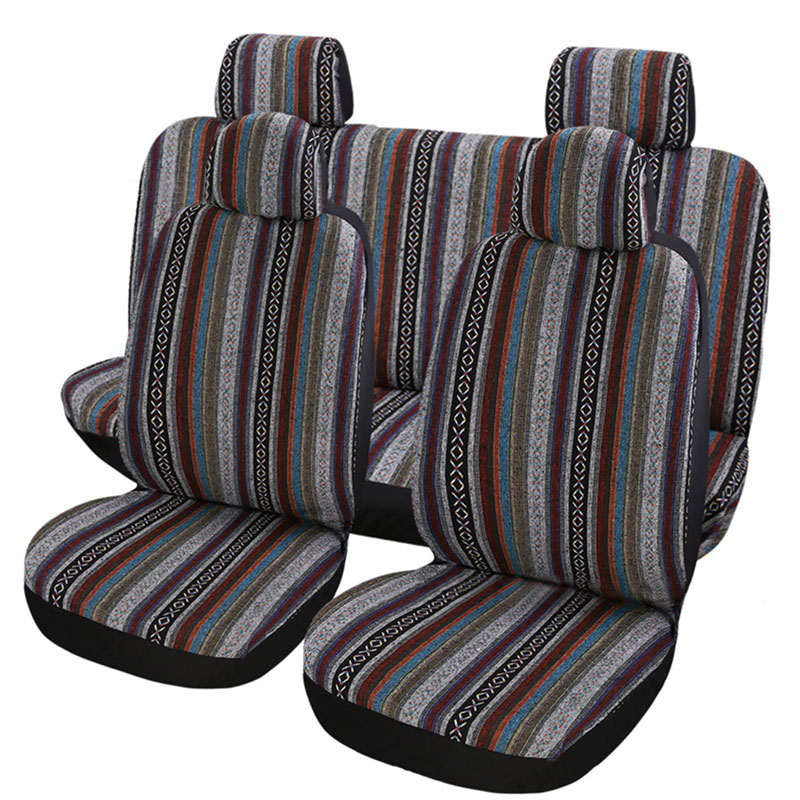 Housse de siège de voiture couvre accessoires de protection pour Daewoo gentra lacetti lanos matiz dodge caliber chargeur durango journey
