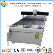 RODEO Heavy duty 3KW spindle wood cnc router 1224 1325 2030 for furniture/cnc router price