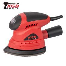 KGB Palm sander lixadeira 230V velcro base Home DIY power tool