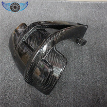 motorcycle accessories carbon fiber rear fender FOR BMW rear fender high quality motorcycle rear fender for BMW R1200GS 00-12