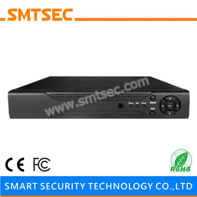 Antaivision 4mp ahd h. 264 network dvr manufacturer in china.