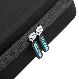 Image 5 - New Shock Proof waterproof Storage Box Portable Travel Bag Big Size Carrying Case for Insta360 ONE X Action Camera Accessories