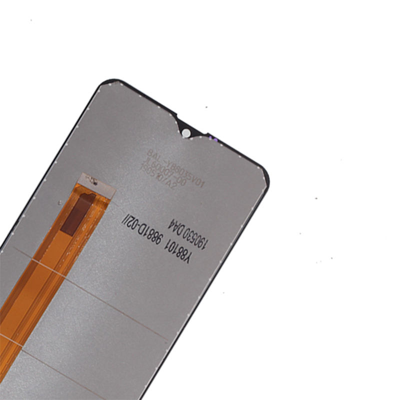 LEAGOO M13 LCD replacement