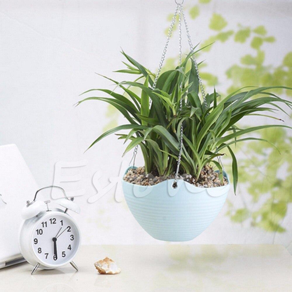 metal indoor planters