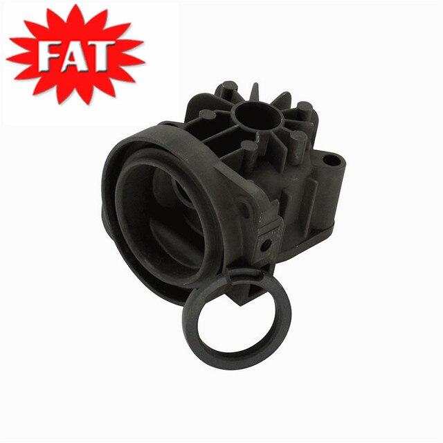 Airsusfat Air Compressor Cylinder Head & Piston Ring For Mercedes W220 W211 W219 Audi A6 C5 C6 C7 A8 D3 2203200104 1643201204