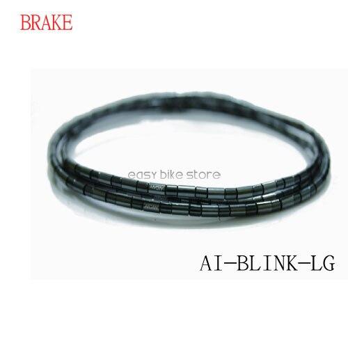 Black Alligator i-LINK Bike Bicycle BRAKE Housing Inner Tube Kit 5mm
