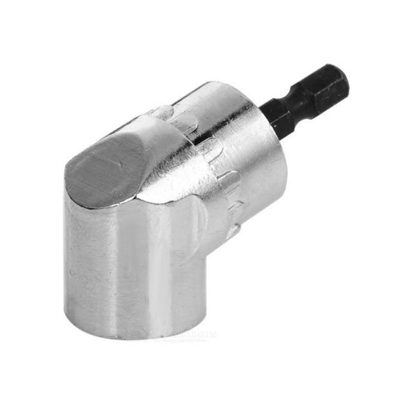 1/4 hüvelyk állítható 105 fokos Hexbit szöghajtó csavarhúzó - Szerszámkészletek - Fénykép 4