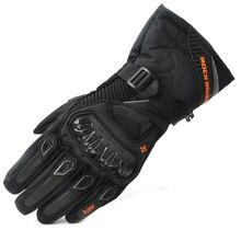 Winter Gloves Motorcycle Man Gloves women Touch Screen guantes moto invierno Waterproof Windproof motocross Gloves guanti Moto цены онлайн
