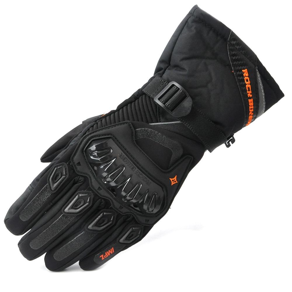 GENUINE BMW Motorrad Pro Winter Gloves RRP £125 **FREE P/&P** ALL SIZES