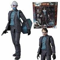 16cm Batman The Joker Figure Collectible Model Toys Movie Batman Suicide Squad Joker PVC Action Figures