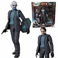 16cm Batman The Joker Figure Collectible Model Toys Movie Batman Suicide Squad Joker PVC Action Figures Toy Doll