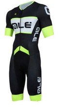 2016 men sleeveless Siamese Cycling Jersey Short Sleeve Bicycle Clothing summer Breathable Bike clothes
