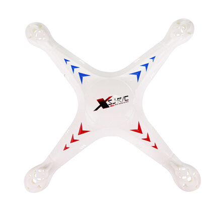 Hot sell original X300 1 font b RC b font drone up dowan Main Body shell