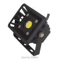 New Appearance And Patented Heatsink Counstruction 10w 20w Bridgelux COB LED Flood Light Even And Bright