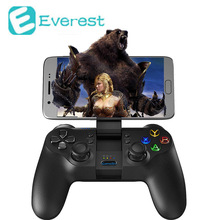 GameSir T1s Gamepad Bluetooth Wireless Gaming Controller Gamepad for Android/Windows/VR/TV Box mini pc /PS3 Joystick PC