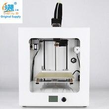 CREALITY 3D Автоматическое Выравнивание Автоматическое отключение CR-2020 Полный Собранный 3d-принтер Большой Размер Печати молчание ПРИВЕЛО Накаливания
