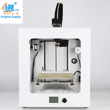 CREALITY 3D Auto Leveling Automatic shut-down CR-2020 Full Assembled 3D Printer Large Print Size silence With LED Filament