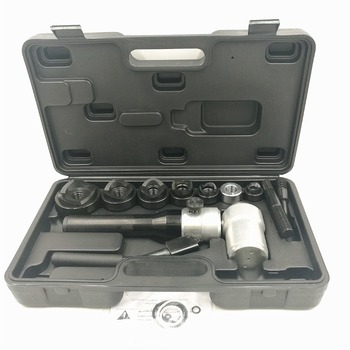 цена на Hydraulic Hole Digger Tool Hydraulic Hole Making Tool TPA-8 can punch 22.5-61.5mm in the 3.5mm mild steel