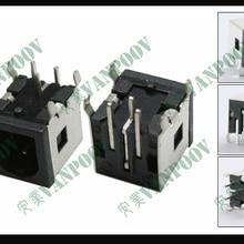 3x ноутбук Разъем питания постоянного тока для Dell Inspiron 1100 2600 2650 3700 4000 4100 4150 8000 Latitude потребительская C400 C600 C800 M40 M50 PJ031