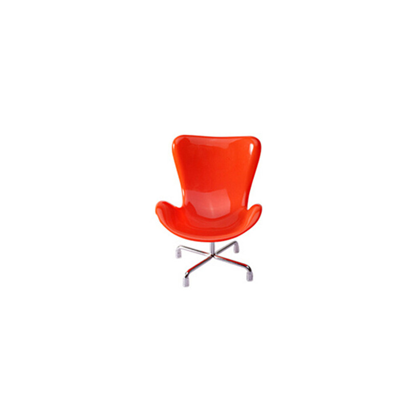 6pcs / lot plastične modne lutke stolice, 6 boja mješoviti 1/6 Doll - Lutke i pribor - Foto 6
