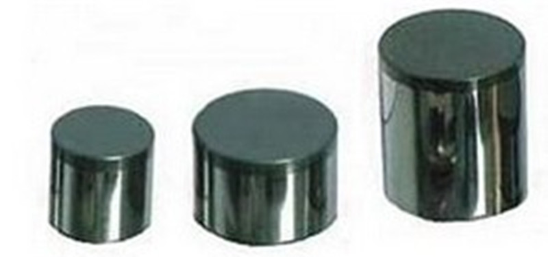 25pcs High quality pdc cutter inserts 13 08 for well drill