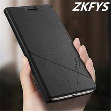 Card Holder Flip Cover Case For iPhone 8 7 6s 6 Plus 5s 4s Phone Cases For iPhone X XS Max XR Flip PU Leather Case Coque Fundas