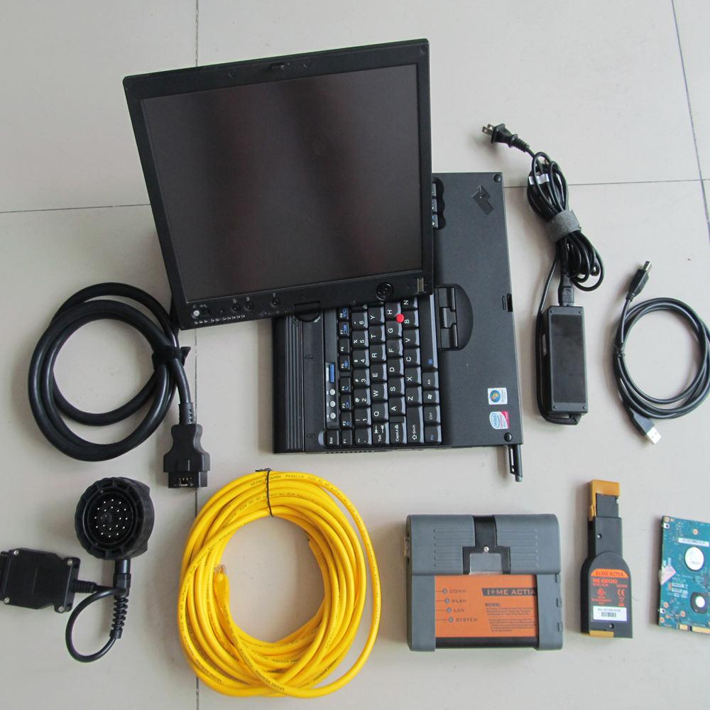 professional auto diagnostic for bmw icom a2 b c with. Black Bedroom Furniture Sets. Home Design Ideas
