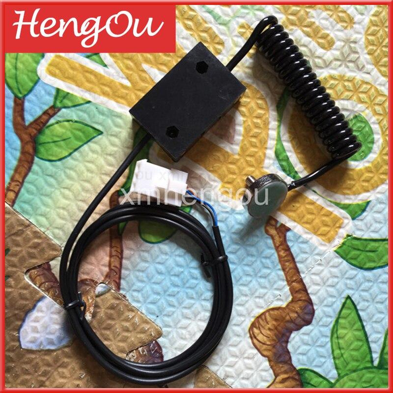 2 Pieces New Hengoucn PM52 SM52 Machine Sensor CAPAC SWIT PROX G2.122.13112 Pieces New Hengoucn PM52 SM52 Machine Sensor CAPAC SWIT PROX G2.122.1311