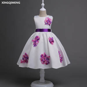 Top 10 Flower Girl Dresses White And Purple List