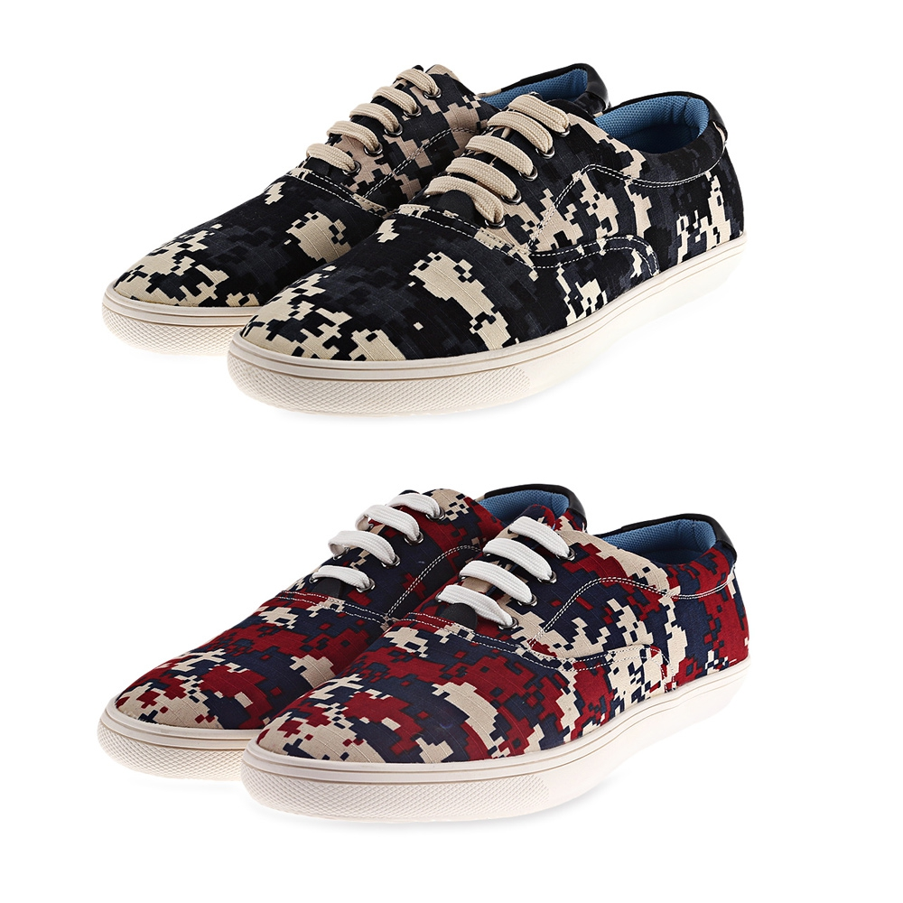 753f159dca20b Guapabien Camo Pixel Print Lace Up Casual Shoes ODM Designer-in Men's  Vulcanize Shoes from Shoes on Aliexpress.com | Alibaba Group