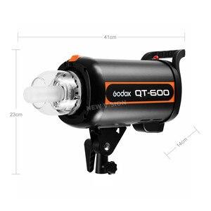 Image 3 - Godox QT600 600WS Fotografie Studio Flash Monolight Strobe Photo Flash SpeedLight Licht