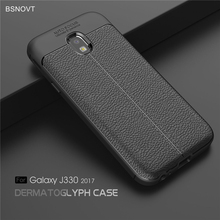 For Samsung Galaxy J3 2017 Case Anti-knock Phone Cover j330 EU Version