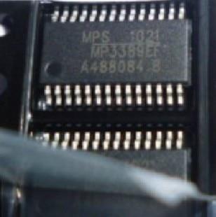 5pcs/lot MP3389EF-LF-Z MP3389EF TSSOP-28 In Stock