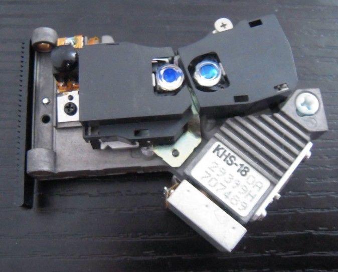 Оригинальный KHS-180A оптический палочки механизм KHS180A CD объектив с лазером KHS 180A сборка оптический палочки
