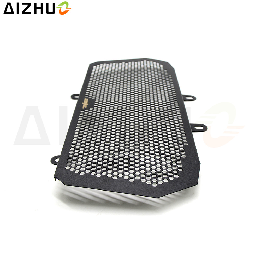 For KTM DUKE 390 2013-2016 Radiator Grille Guard Cover motorcycle accessories motorbike Aluminum alloy Radiator Guard protector motorcycle radiator grille grill guard cover protector golden for kawasaki zx6r 2009 2010 2011 2012 2013 2014 2015