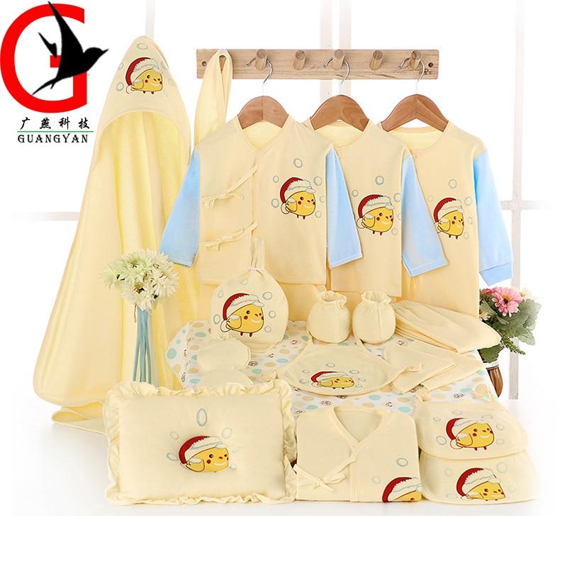 Newborn-Baby-clothes-set-New-21-pieces-set-of-baby-cotton-color-baby-supplies-gift-box-Newborn-Infants-Underwear-set-XY-8812-5