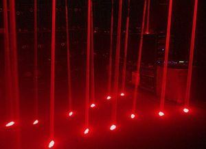 Image 5 - Fat Beam 660nm Red 130mW Laser Diode Module for KTV Bar DJ Stage Club Lighting