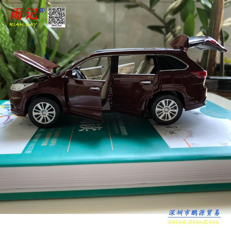 Toyota Highlander (4)
