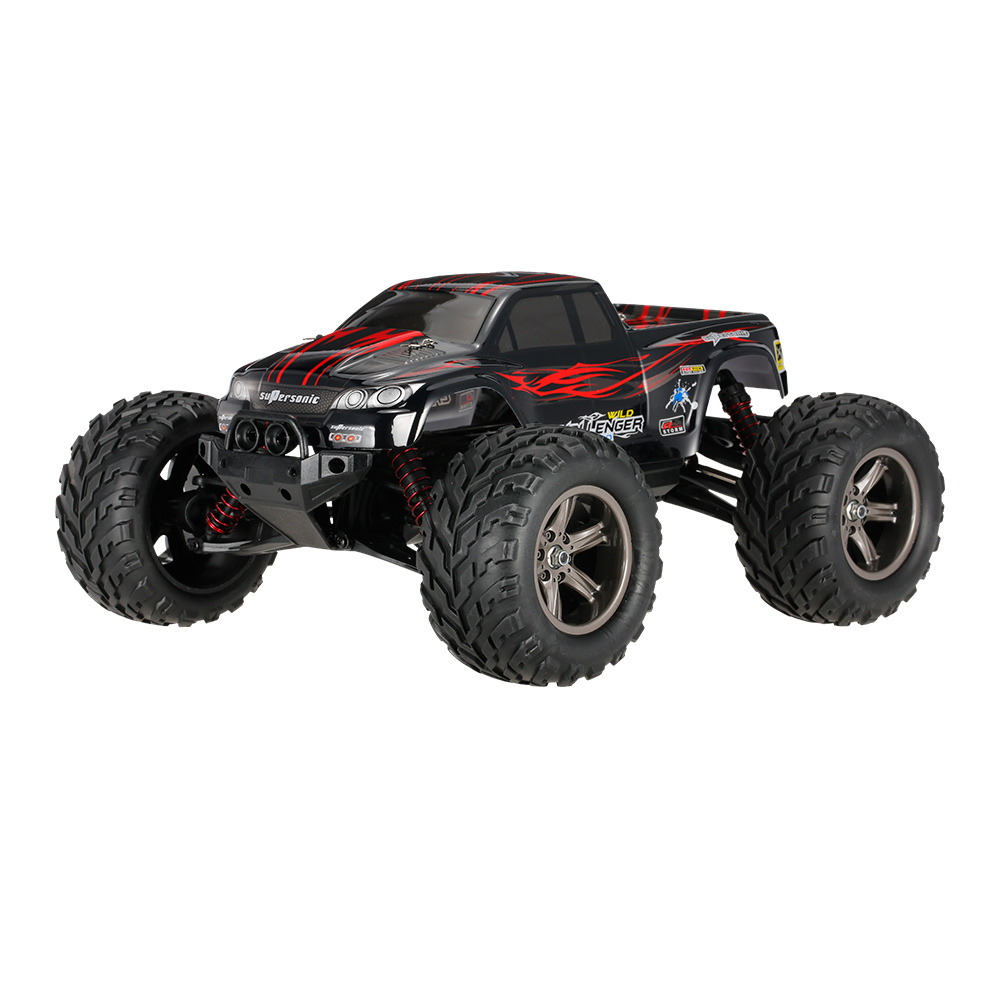 2018 9115 2 4GHz 2WD 1 12 40km h Electric RTR High Speed RC Car SUV