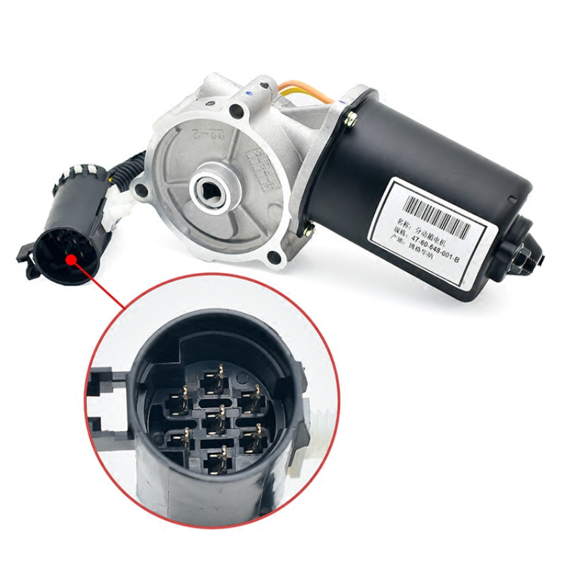 47 60 648 001 Auto Car Transfer Case motor FOR Great Wall Haval Hover H3 H5 Wingle 3 WINGLE 5 GWM V240-in Motors from Automobiles & Motorcycles    3