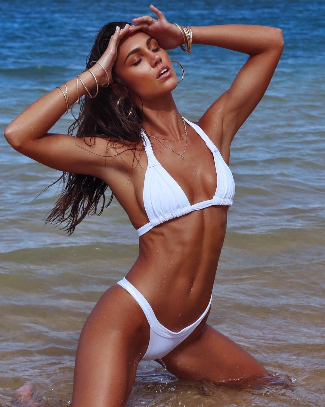 Hot 4 colors Swimwear Women Bikini Set 2018 Bandage Swimsuit Sexy solid Bikinis Maillot De Bain Feme Summer Bathing Suit Biquini