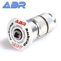 ABR צלחת גלגל 6 עבור 22-26 מ