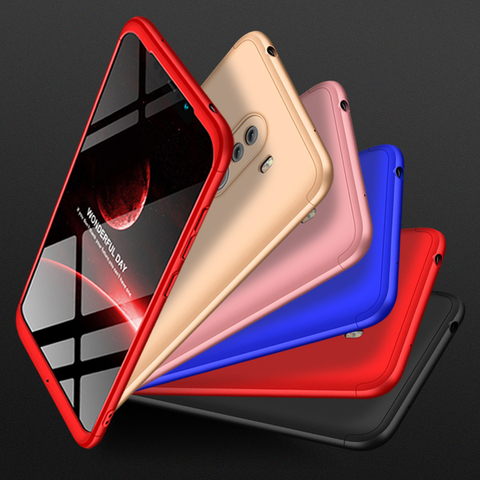 For Xiaomi Pocophone F1 Case Poco F1 Cover Vpower Three-In-One 360 Full Protector Cases for Xiaomi Pocophone F1 Phone Back Cover Multan