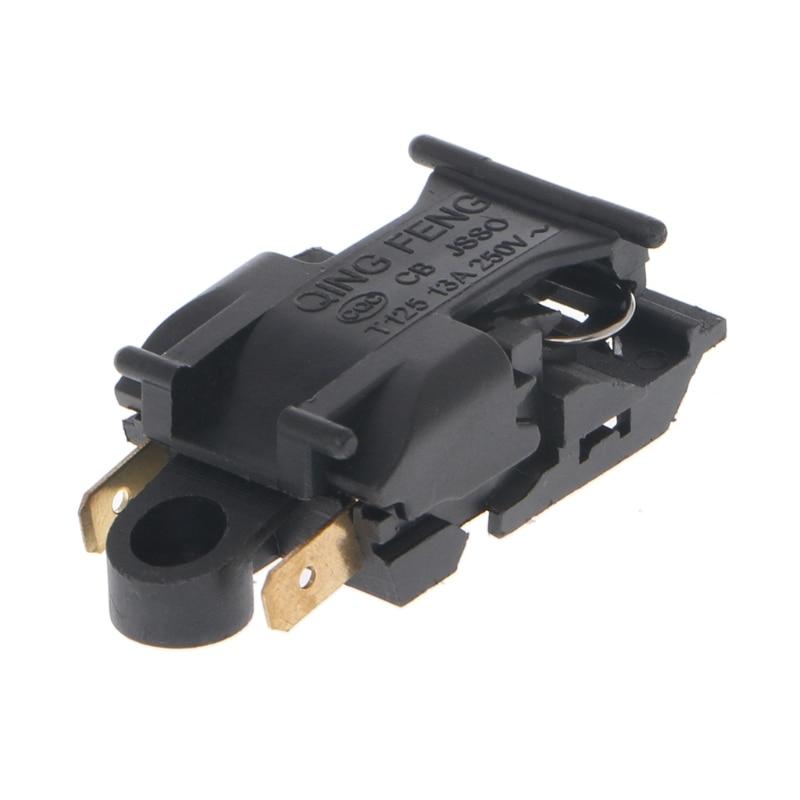 Chaleira elétrica interruptor termostato controle de temperatura XE-3 JB-01E 13a