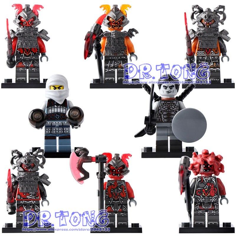 Model Building Wm Building Blocks Single Sale Pg1013 Vermin The Wei Snake Bronk Zanesuper Heroes Avengers Bricks Kids Toys Pg8055 Sale Price Toys & Hobbies