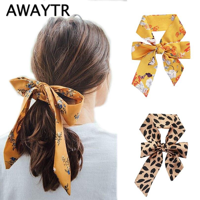 awaytr spring fashion hair scarf