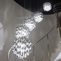 Spiral SP1/ SP2/ SP3 Pendant Light by Verner Panton from Verpan Suspension Lighting Hanging Lamp Fixture for Restaurant Hotel