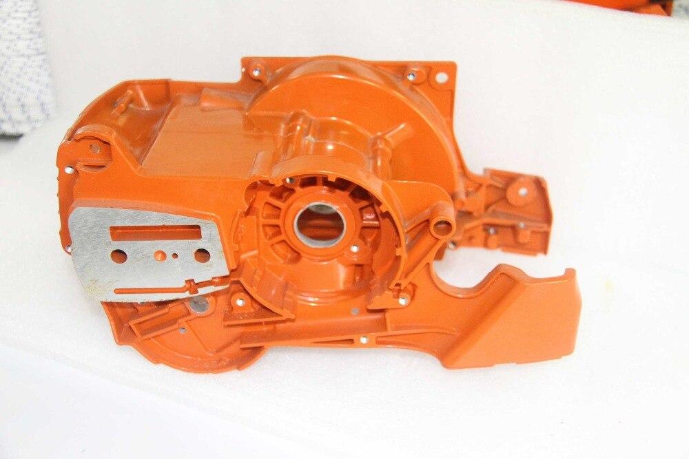 Картер рукоятки бак Двигатели для автомобиля Корпус для HUSQVARNA 365 362 372 372XP
