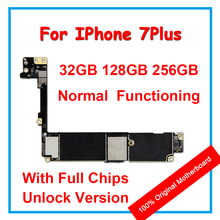 various colors 990a7 4aca7 Buy iphone 7 plus 128gb motherboard and get free shipping on ...