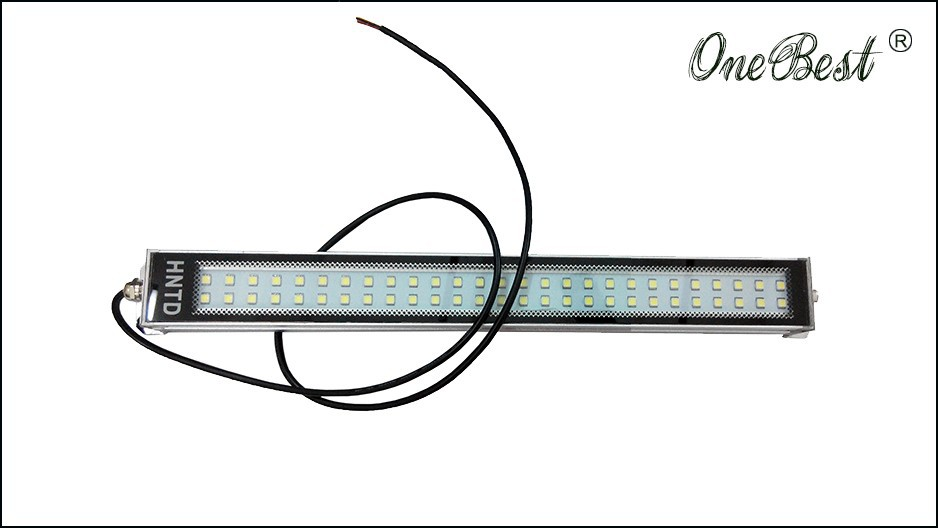 HNTD 10W 24V/36V Led מתכת אור לוח TD47 מכונת CNC כלי חסין פיצוץ הוכחה Led אסטיגמציה led פנס העבודה IP67